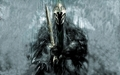 The Witch King - lord-of-the-rings wallpaper