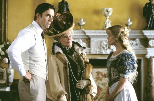 The importance of being earnest(2002)