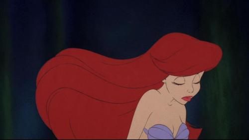 The little mermaid ♥