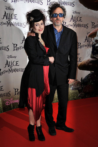 Tim & Helena