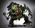 Transformers Dark Of The Moon: Igor Concept