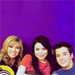Trio <3 - icarly icon