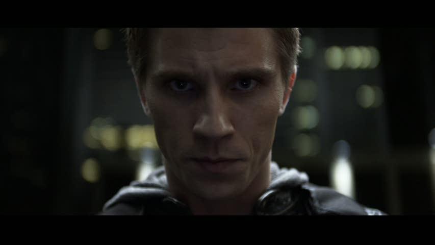 Tron: Legacy - Garrett Hedlund Image (24629148) - Fanpop