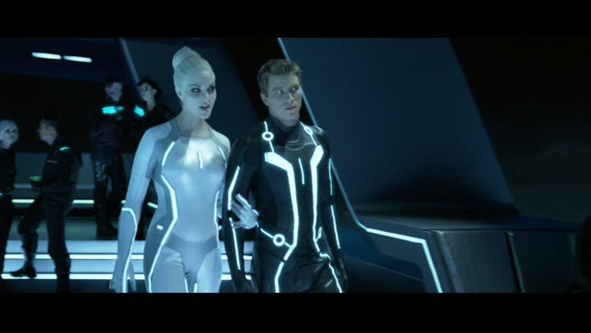 Tron: Legacy - Garrett Hedlund Image (24630825) - Fanpop