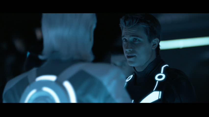 Tron: Legacy - Garrett Hedlund Image (24630850) - Fanpop