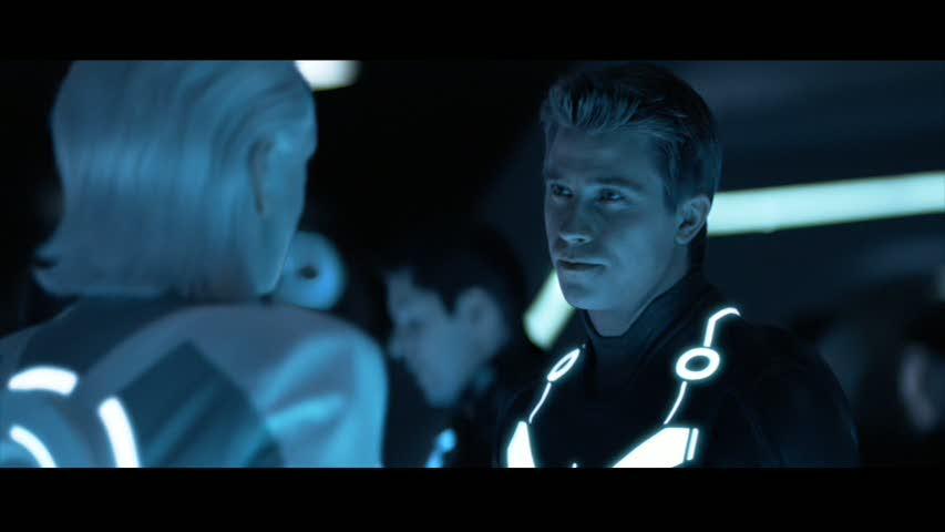 Tron: Legacy - Garrett Hedlund Image (24630862) - Fanpop