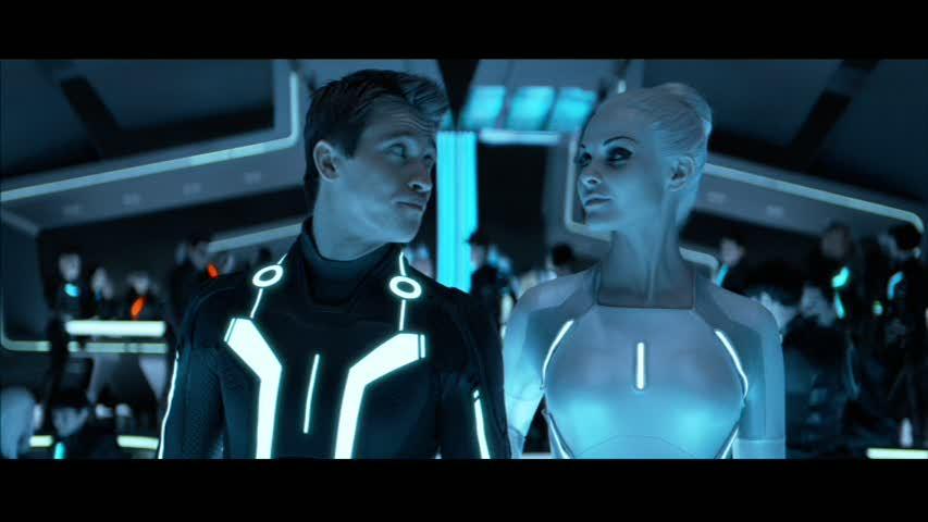 Tron: Legacy - Garrett Hedlund Image (24630868) - Fanpop