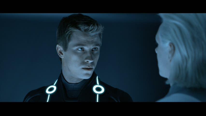 Tron: Legacy - Garrett Hedlund Image (24630923) - Fanpop