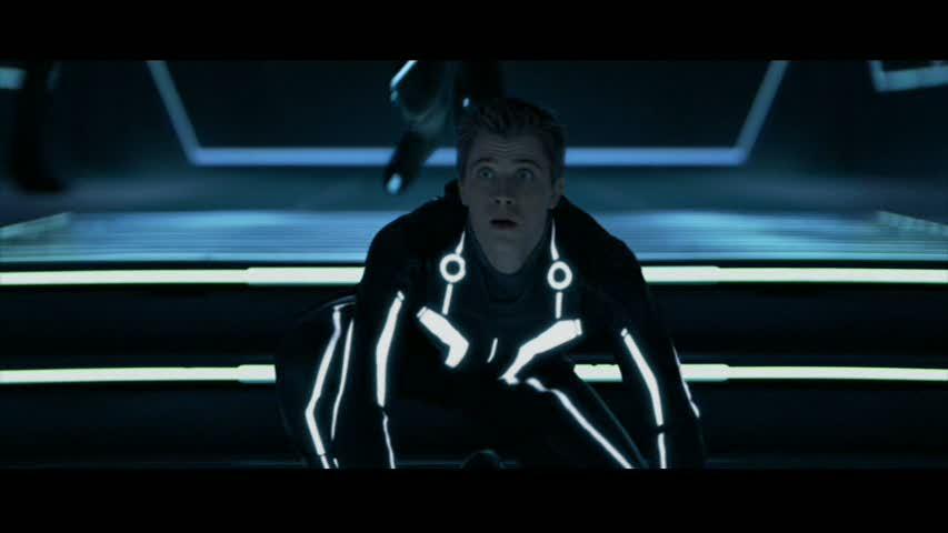Tron: Legacy - Garrett Hedlund Image (24630961) - Fanpop