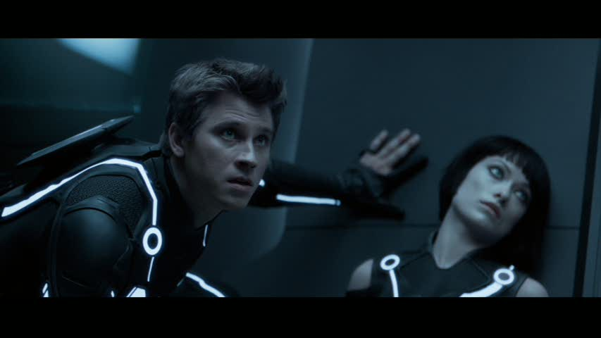 Tron: Legacy - Garrett Hedlund Image (24631009) - Fanpop