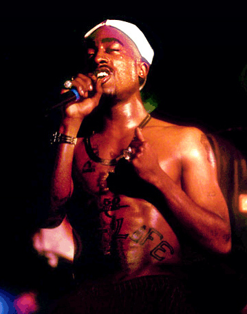 Tupac Shakur images Tupac wallpaper and background photos