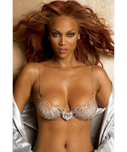 Tyra Banks Young Victoria S Secret: Models Images Tyra Banks Wallpaper And Background Photos
