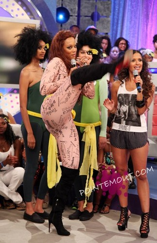 Tyra Banks ♥