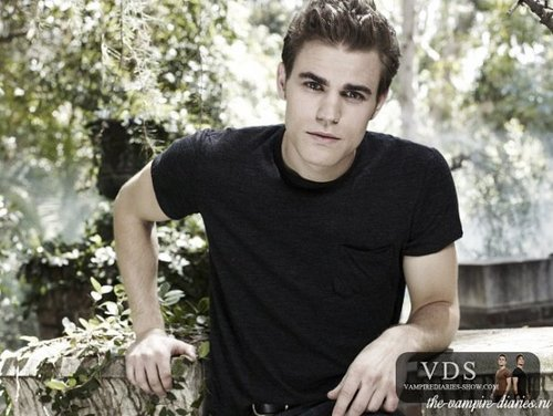 Vampire Diaries - 2009 TVGuide 照片 Outtakes