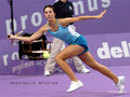 Anastasia Myskina in Reach for The Return