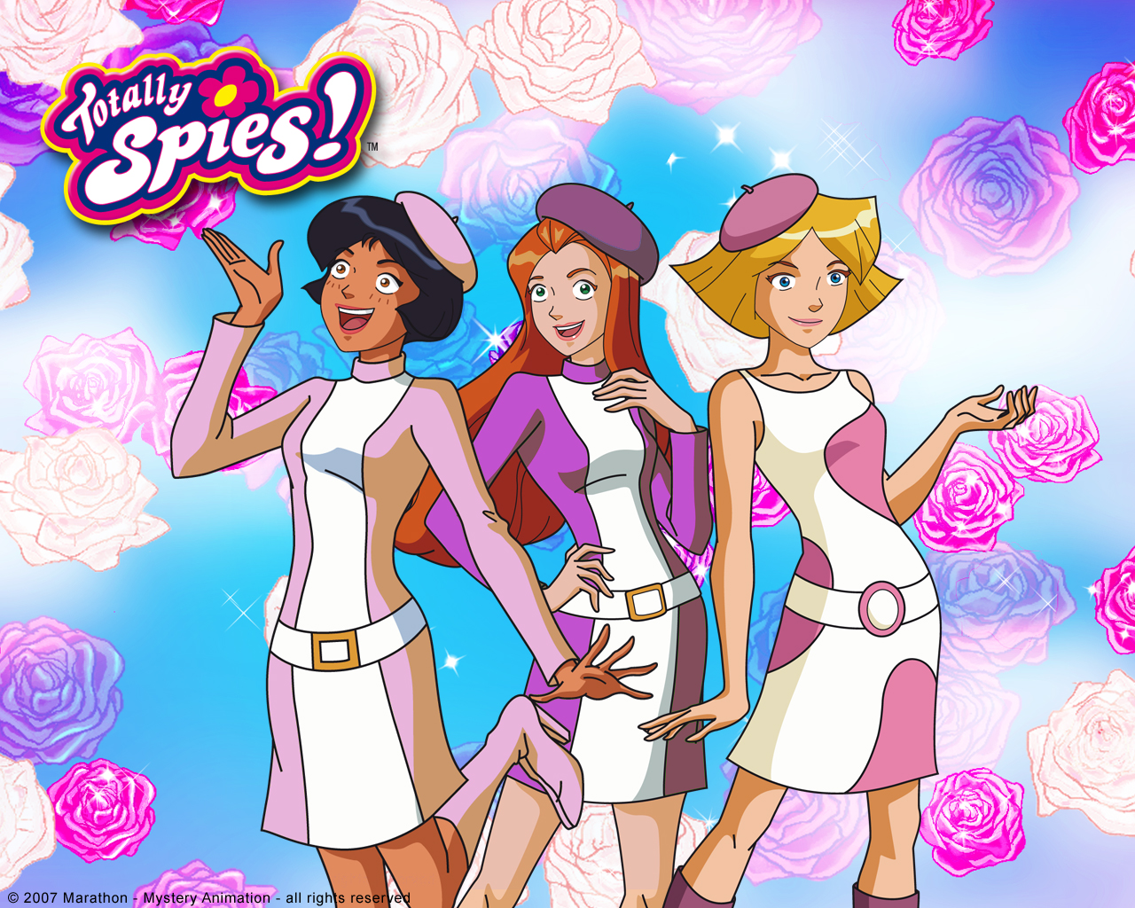 totally spies photo - photo #1