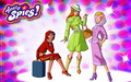 Wallpapers! - totally-spies wallpaper