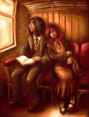Way To Hogwarts