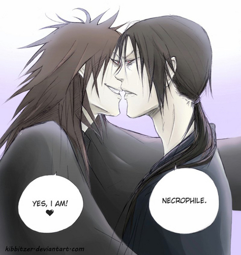 Welcome back itachi...XP