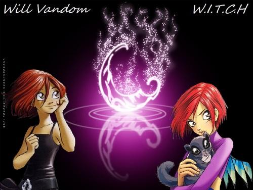 Will Vandom Glow