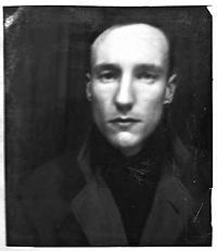 William S. Burroughs in 1939