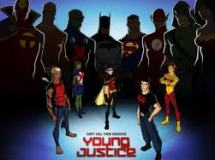 Young Justice Fans!!