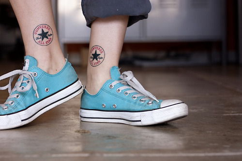 all stella, star shoes Converse