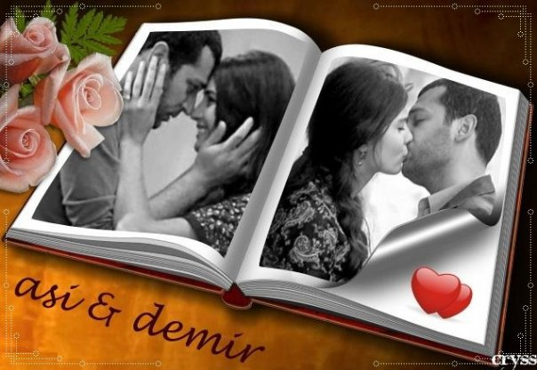 turkish couples asi and demir