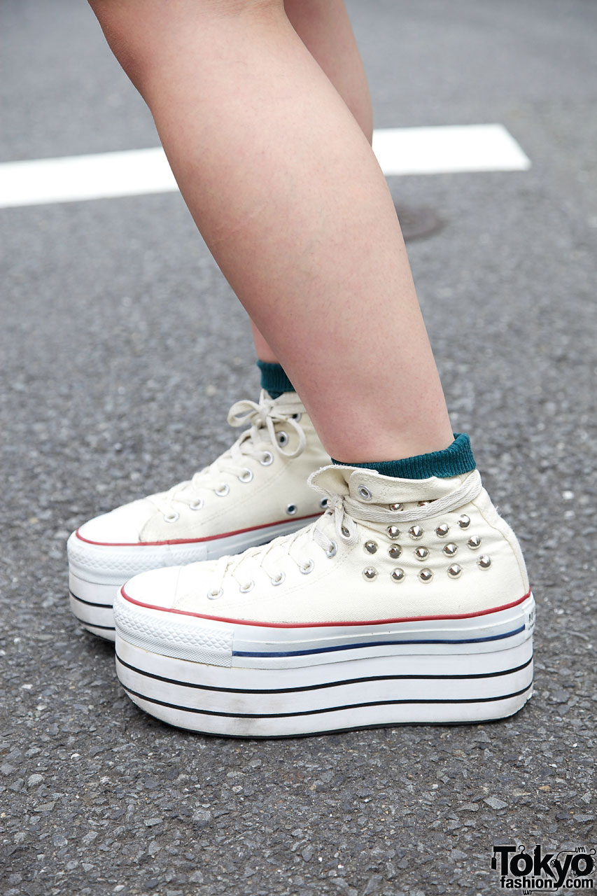 62c3d05d8ae9b4 All Star Converse images converse HD wallpaper and background photos ...
