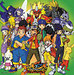 digimon frontier - digimon-frontier icon