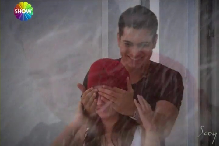 turkish couples emir and feriha under the snow