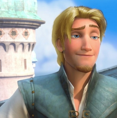 flynn with john smith's color scheme