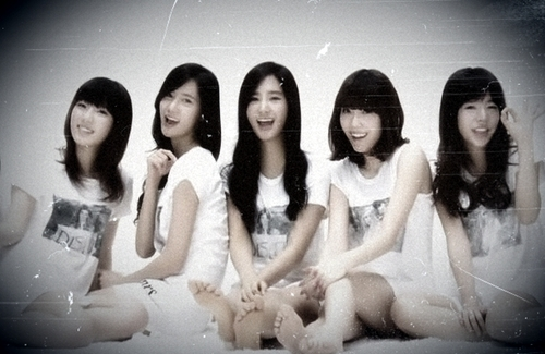 girls' generation-gee