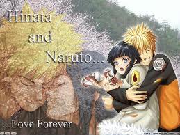 hinata+naruto=LOVE