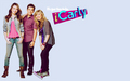 iCarly Trio <3