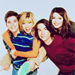 iCarly cast - icarly icon