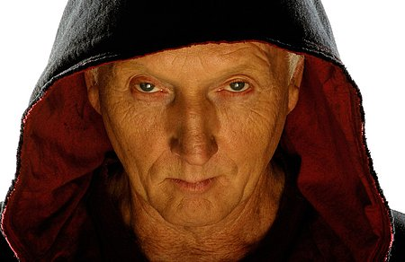 jigsaw from saw - horror-movie-killers Photo