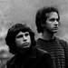 jim and robby - the-doors icon