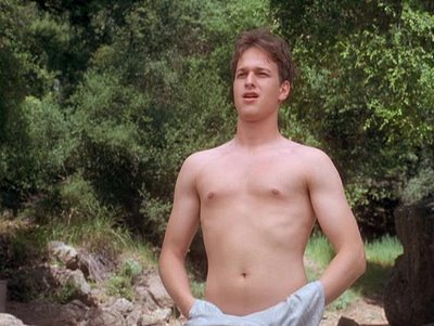 Speaking, would josh charles threesome