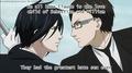 kuroshitsuji confessions ♥