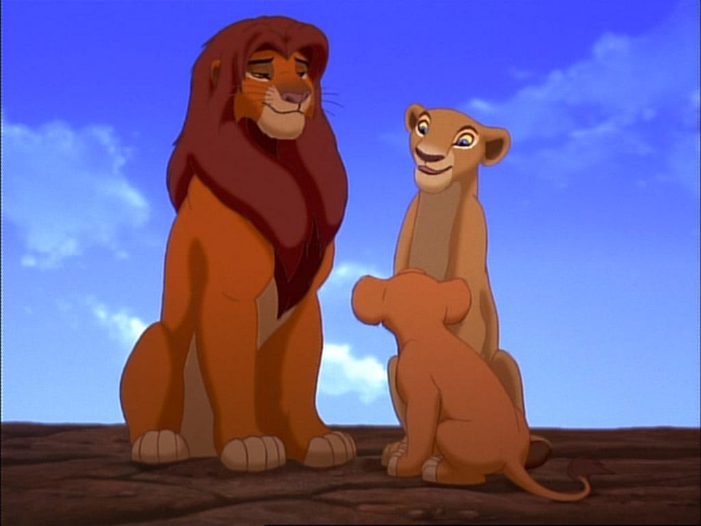 lion king images - photo #2