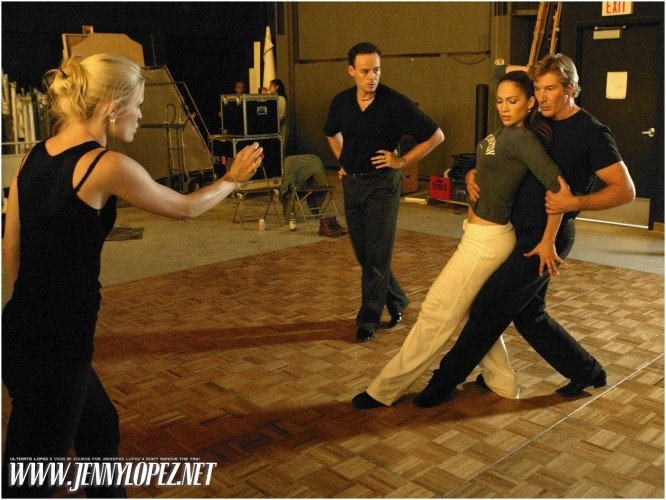 Shall We Dance Movie Wallpapers: Shall We Dance Images Movie Set Wallpaper And Background