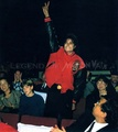 my lover 4ever ;) - michael-jackson photo