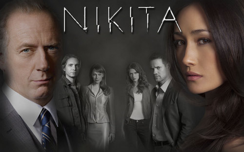 nikita  - nikita Wallpaper