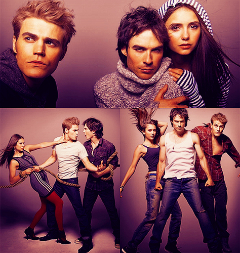 nina ian and paul