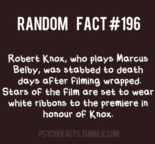 potter fact
