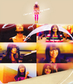 rachel berry;  - rachel-berry fan art