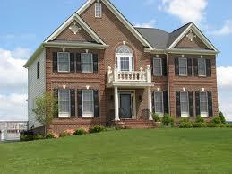 reds house