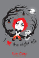 ruby gloom - ruby-gloom photo