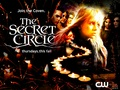 season 1 promo wallpaper - the-secret-circle-tv-show wallpaper